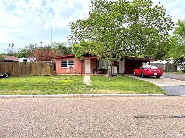 409 W Gore Avenue, Pharr, TX 78577 (MLS #355088) :: Jinks Realty