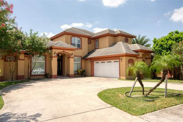 5125 W Hackberry Avenue, Mcallen, TX 78501 (MLS #355174) :: Jinks Realty