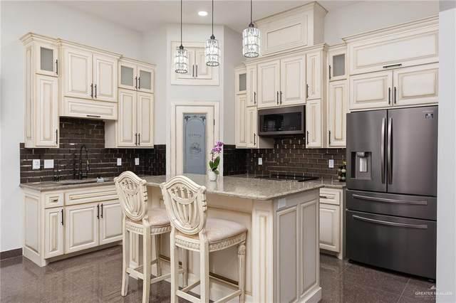 1318 E Deluxe Street, Alamo, TX 78516 (MLS #355214) :: API Real Estate