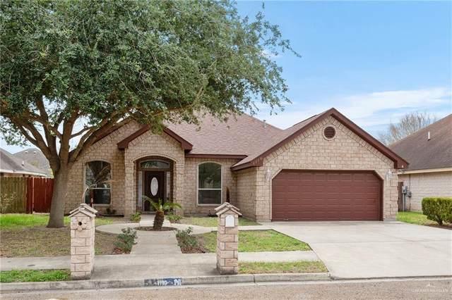1110 E 7th Street, San Juan, TX 78589 (MLS #355277) :: The Lucas Sanchez Real Estate Team