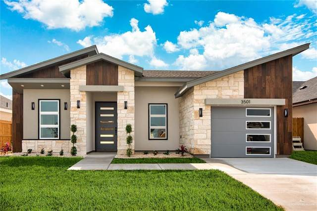 3501 Dunes Drive, Edinburg, TX 78541 (MLS #355284) :: The Lucas Sanchez Real Estate Team