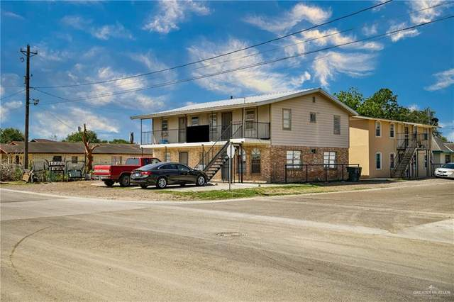 123 Bethel Street, Roma, TX 78584 (MLS #355378) :: The Ryan & Brian Real Estate Team