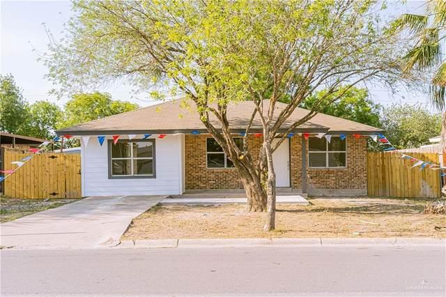 2701 Victoria Street, Hidalgo, TX 78557 (MLS #355484) :: Key Realty