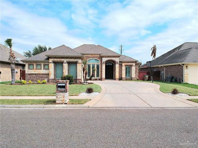 3907 Ripple Drive, Edinburg, TX 78541 (MLS #355495) :: The Lucas Sanchez Real Estate Team
