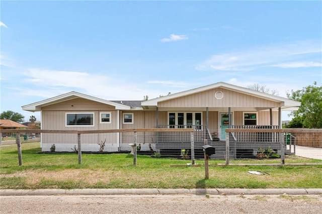 7800 S Estrella Street, Pharr, TX 78577 (MLS #355510) :: The Ryan & Brian Real Estate Team