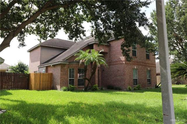 3010 E Wisteria, Mission, TX 78574 (MLS #355533) :: Jinks Realty