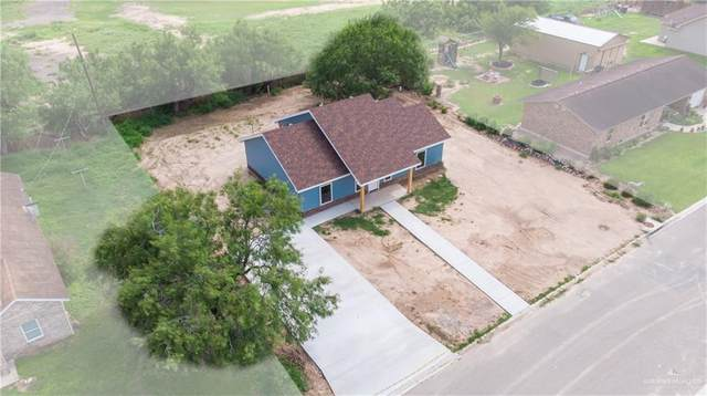 3905 Wescan Lane, Mission, TX 78572 (MLS #355621) :: The MBTeam