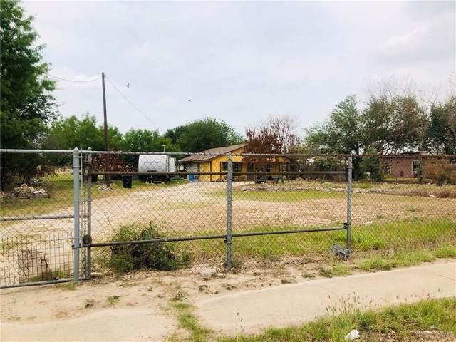 1411 S Trosper, Alton, TX 78573 (MLS #355754) :: The Ryan & Brian Real Estate Team