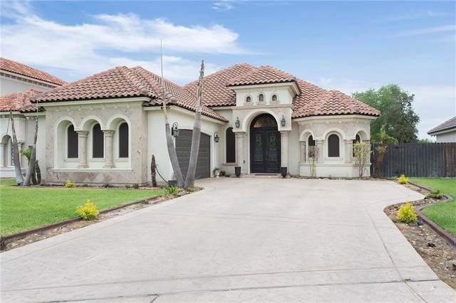 4920 W Highland Avenue, Mcallen, TX 78501 (MLS #355828) :: The Lucas Sanchez Real Estate Team