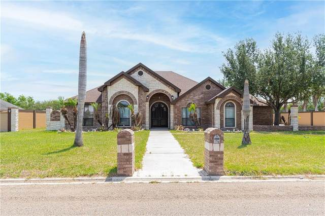3105 Ptj Drive, Palmview, TX 78572 (MLS #355830) :: The MBTeam