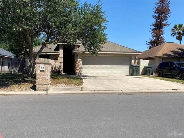 1617 Kiwi Court, San Juan, TX 78589 (MLS #355839) :: The Ryan & Brian Real Estate Team