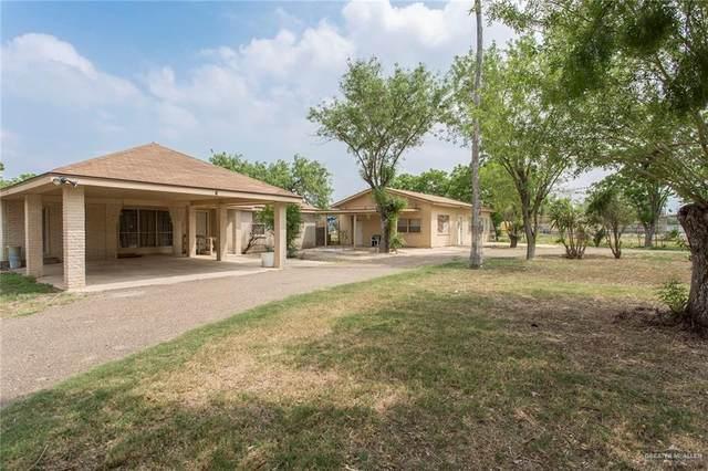 3627 Beatty, Mission, TX 78572 (MLS #355950) :: The Lucas Sanchez Real Estate Team