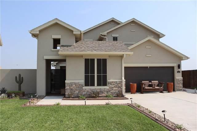 5341 Escondido Pass, Mcallen, TX 78504 (MLS #356012) :: The Ryan & Brian Real Estate Team