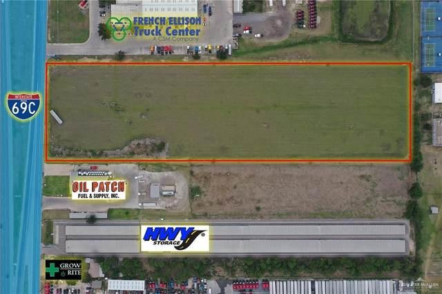 0 Us Highway 281, Pharr, TX 78577 (MLS #356029) :: Key Realty