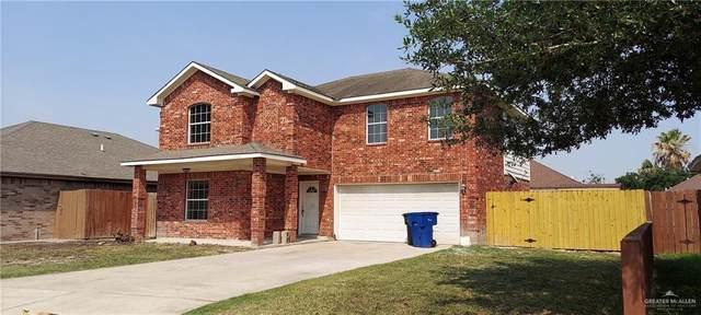 2104 N 51st, Mcallen, TX 78501 (MLS #356039) :: API Real Estate