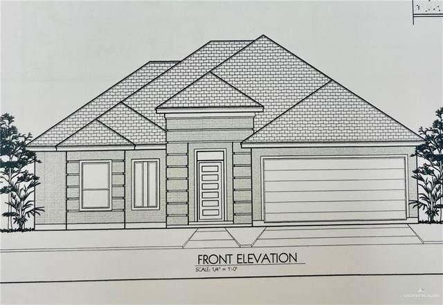 301 Paxton Drive, San Juan, TX 78589 (MLS #356053) :: The Ryan & Brian Real Estate Team