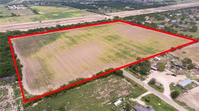 000 Monte Cristo Heights Road, Edinburg, TX 78541 (MLS #356060) :: The Ryan & Brian Real Estate Team