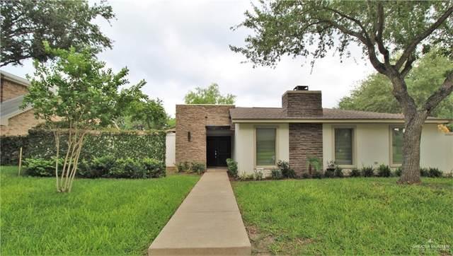 3101 S Scenic Way, Mcallen, TX 78503 (MLS #356069) :: The Lucas Sanchez Real Estate Team