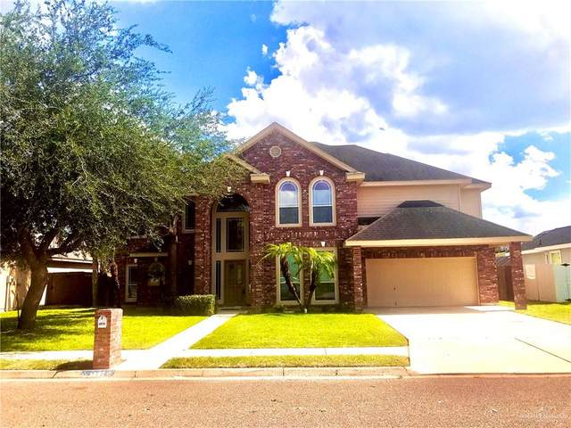 1502 E 28th, Mission, TX 78574 (MLS #356129) :: Jinks Realty