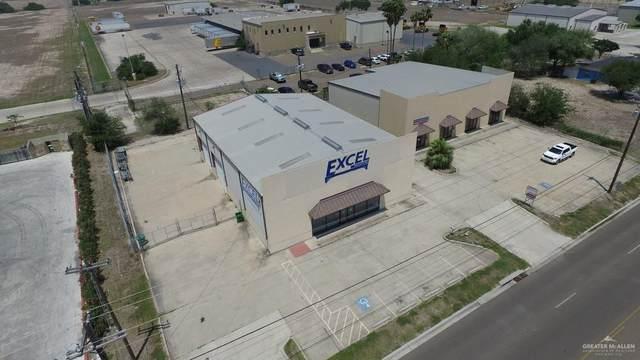 2901 N Sugar, Edinburg, TX 78541 (MLS #356139) :: API Real Estate
