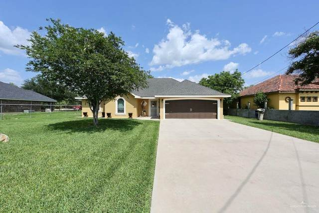 324 Papalote Road, Rio Grande City, TX 78582 (MLS #356176) :: The MBTeam
