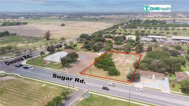 000 Sugar Road, Edinburg, TX 78539 (MLS #356204) :: The MBTeam