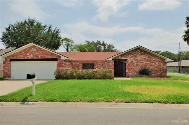 313 W Jonquil Avenue, Mcallen, TX 78501 (MLS #356213) :: Key Realty