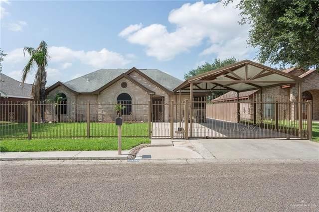 7020 Puesta Del Sol, Palmview, TX 78572 (MLS #356295) :: The MBTeam