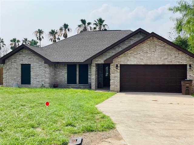 503 Treasure Hills, La Joya, TX 78560 (MLS #356319) :: API Real Estate
