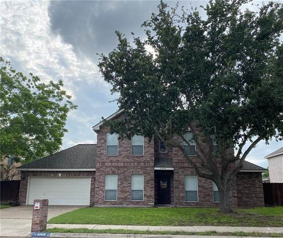 3009 Viola Drive, Mission, TX 78574 (MLS #356339) :: The Ryan & Brian Real Estate Team