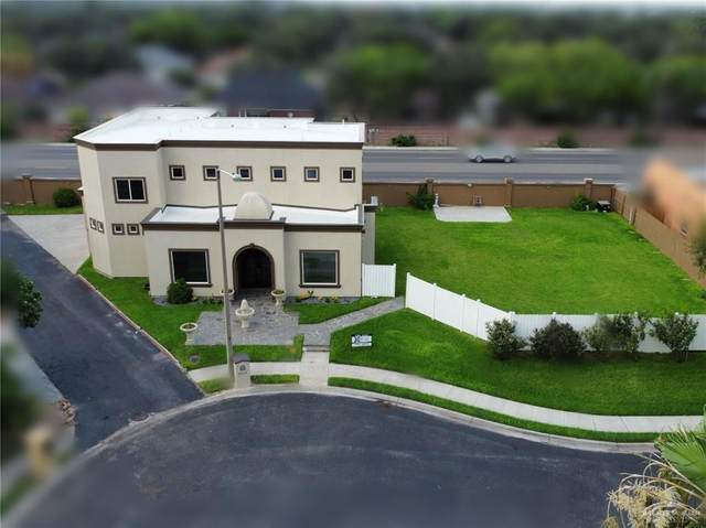 2610 Easy, Edinburg, TX 78539 (MLS #356349) :: API Real Estate