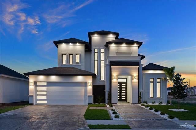 2209 Leanna Denae Avenue, Mission, TX 78539 (MLS #356350) :: The Ryan & Brian Real Estate Team