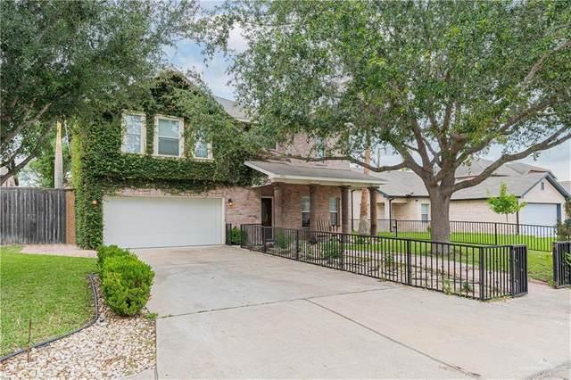 4116 Nightshade, Mcallen, TX 78504 (MLS #356352) :: The Ryan & Brian Real Estate Team