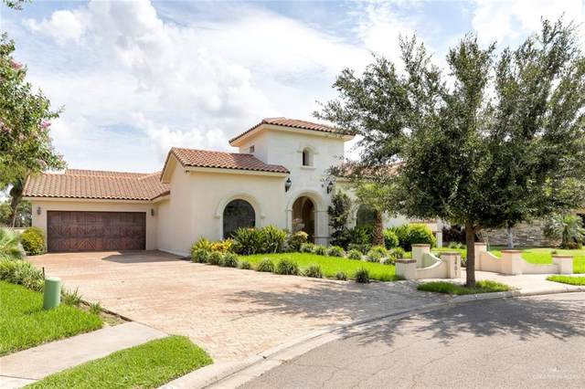 3401 San Diego, Mission, TX 78572 (MLS #356378) :: The Ryan & Brian Real Estate Team