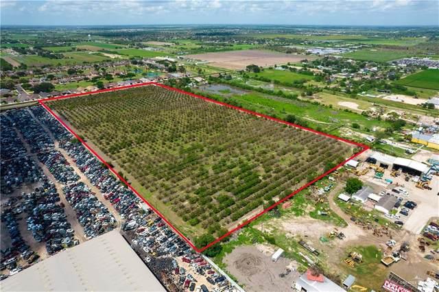 000 W Nebraska, Alamo, TX 78516 (MLS #356526) :: Imperio Real Estate