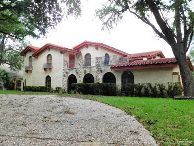 708 S G, Mcallen, TX 78501 (MLS #356560) :: Imperio Real Estate