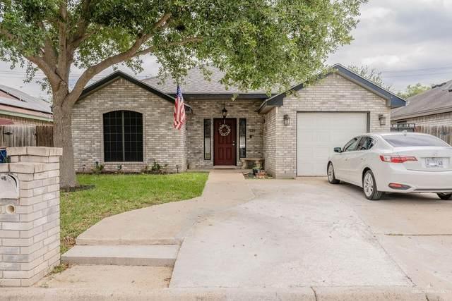 805 S 41st, Mcallen, TX 78501 (MLS #357632) :: API Real Estate
