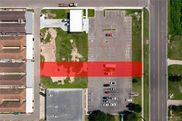 3111 S Sugar, Edinburg, TX 78539 (MLS #357739) :: The Ryan & Brian Real Estate Team