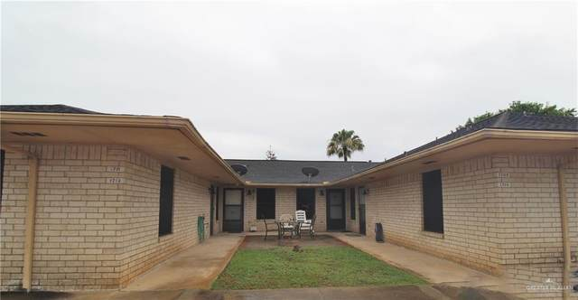 1710 Oasis #10, Mission, TX 78572 (MLS #357994) :: Imperio Real Estate