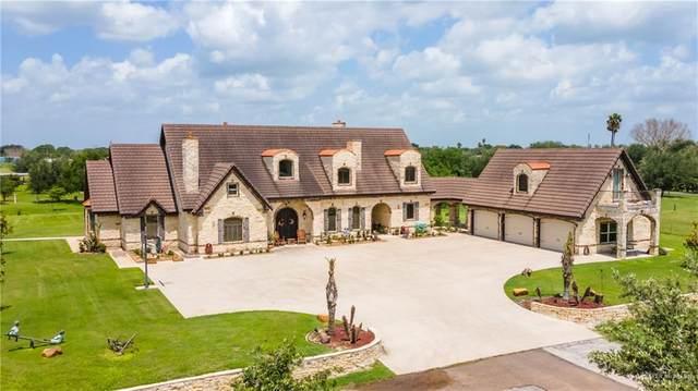 4501 N Mile 4 W, Weslaco, TX 78599 (MLS #358103) :: eReal Estate Depot