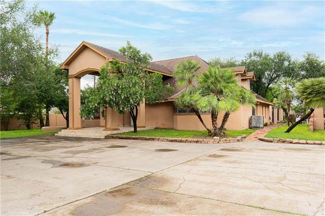 800 W Canton, Edinburg, TX 78539 (MLS #358128) :: API Real Estate