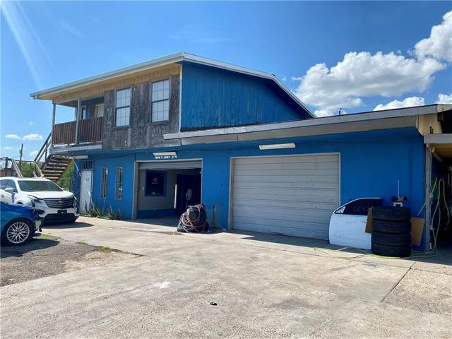 1000 W Us Highway Business 83, Mission, TX 78572 (MLS #358160) :: Imperio Real Estate