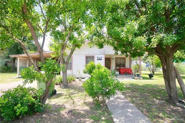 1704 Miller, Donna, TX 78537 (MLS #358191) :: The Lucas Sanchez Real Estate Team