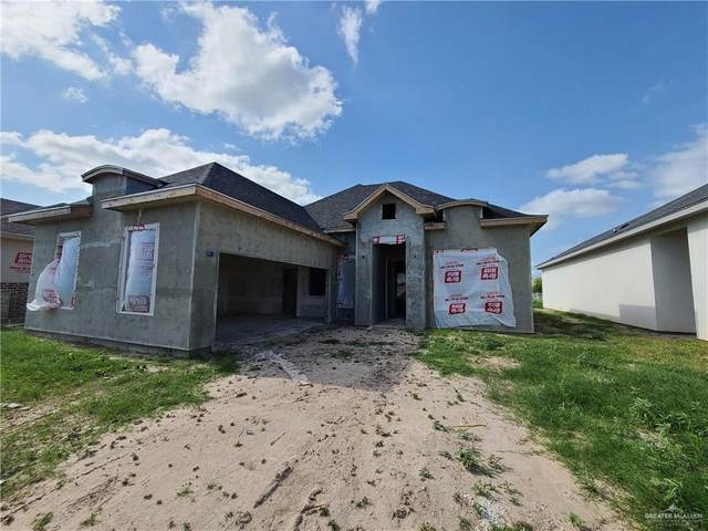 3301 Erica, Edinburg, TX 78577 (MLS #358385) :: API Real Estate