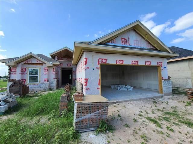 3229 N Erica, Edinburg, TX 78577 (MLS #358387) :: API Real Estate