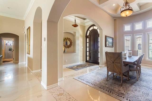 126 Oleander, Laguna Vista, TX 78578 (MLS #358418) :: The Lucas Sanchez Real Estate Team