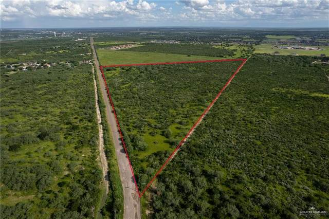000 Fairgrounds, Rio Grande City, TX 78582 (MLS #358478) :: API Real Estate
