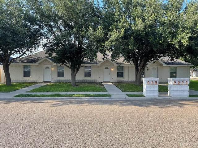 2101 Carlos, Edinburg, TX 78541 (MLS #358509) :: The Ryan & Brian Real Estate Team