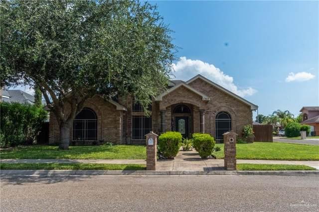 1203 Sundown, San Juan, TX 78589 (MLS #358535) :: The Ryan & Brian Real Estate Team