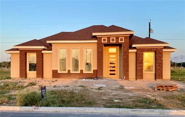 832 Whitewing, Alamo, TX 78516 (MLS #358547) :: The Ryan & Brian Real Estate Team